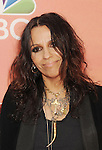 LOS ANGELES, CA- MAY 01: Musician Linda Perry attends the 2014 iHeartRadio Music Awards held at The Shrine Auditorium on May 1, 2014 in Los Angeles, California.
