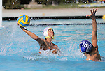 Los Altos High School v. Mountain View High School Boys Waterpolo