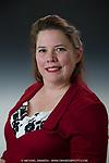 April Dunleavy of Alaska Heart and Vascular Institute