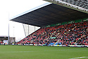 The Alexandra Stadium, Gresty Road, Crewe. Crewe Alexandra v Stevenage - npower League 1 - The Alexandra Stadium, Gresty Road, Crewe - 5th January, 2013. © Kevin Coleman 2013.