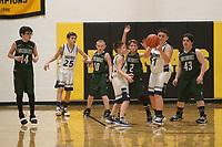 7h Grade Boys Basketball 1/9/19