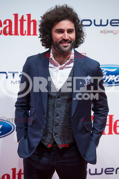 Raul Gomez attends to Men's Health awards 2017 photocall at Goya Theater in Madrid, Spain. November 20, 2017. (ALTERPHOTOS/Borja B.Hojas) /NortePhoto.com