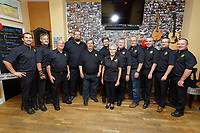 2019 09 27 Bois y Frenni band, at Ty Tawe, Swansea, Wales, UK