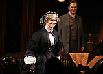 Judith Ivey during the Broadway Opening Night Performance Curtain Call for 'The Heiress' at The Walter Kerr Theatre on 11/01/2012 in New York.