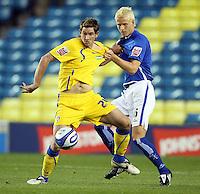 Millwall v Colchester Utd 02-Sep-2008