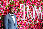 NEW YORK, NY - JUNE 10:  Brian Tyree Henry attends the 72nd Annual Tony Awards at Radio City Music Hall on June 10, 2018 in New York City.  (Photo by Walter McBride/WireImage)