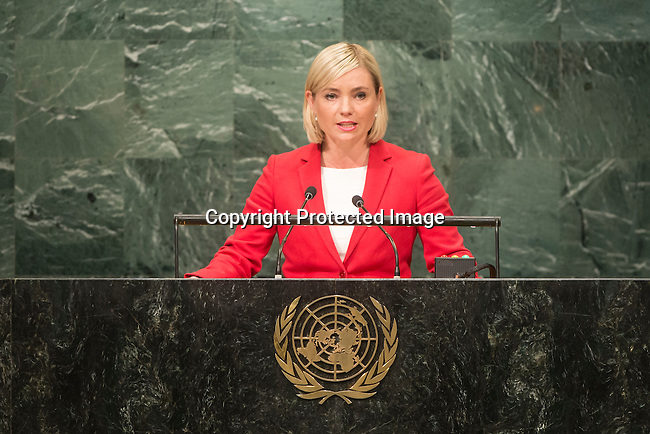 Iceland<br /> H.E. Ms. Lilja D&ouml;gg Alfre&eth;sd&oacute;ttir<br /> Minister for Foreign Affairs<br /> <br /> <br /> General Assembly Seventy-first session 20th plenary meeting<br /> <br /> General Debate