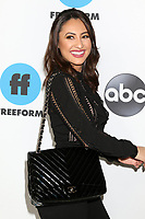 LOS ANGELES - FEB 5:  Francia Raisa at the Disney ABC Television Winter Press Tour Photo Call at the Langham Huntington Hotel on February 5, 2019 in Pasadena, CA.<br /> CAP/MPI/DE<br /> ©DE//MPI/Capital Pictures