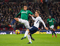 Tottenham Hotspur v West Bromwich Albion - 25.11.2017
