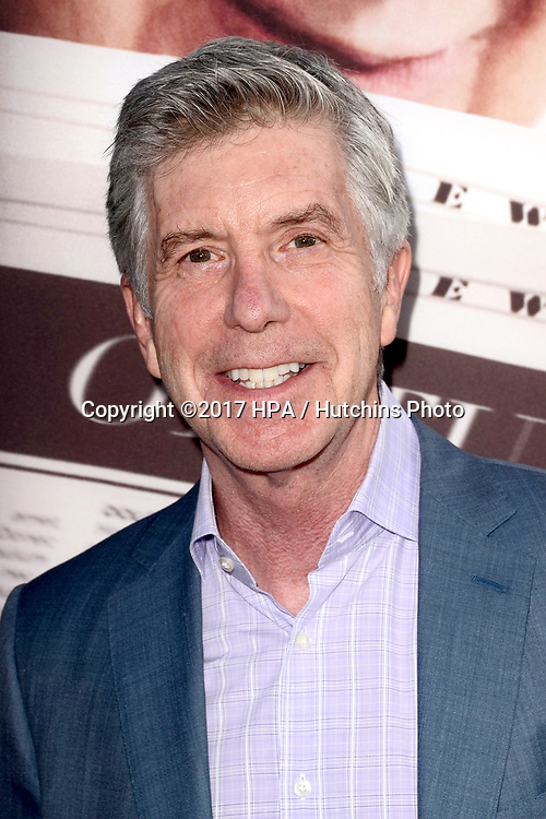 "LOS ANGELES - MAY 17:  Tom Bergeron at the ""If You're Not In The Obit, Eat Breakfast"" Premiere at the Samuel Goldwyn Theater on May 17, 2017 in Beverly Hills, CA"