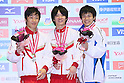 The 66th All Japan Gymnastics Apparatus Championship