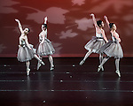 """Sunday Matinee Performance """"Cinderella"""", the 2014 Annual Recital by the Cary Ballet Conservatory."""