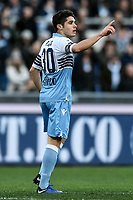 Pedro Neto Lazio.<br /> Roma 12-01-2019 Stadio Olimpico<br /> Football Calcio Coppa Italia 2018/2019, Ottavi. <br /> Lazio - Novara<br /> Foto Antonietta Baldassarre / Insidefoto