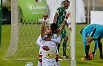 La Equidad igualó como local 2-2 ante Rionegro Águilas. Fecha 19 Liga Águila I-2017.
