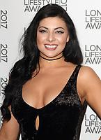 NOV 14 London Lifestyle Awards 2017
