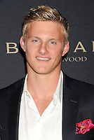 WWW.BLUESTAR-IMAGES.COM  Actor Alexander Ludwig arrives at the BVLGARI 'Decades Of Glamour' Oscar Party Hosted By Naomi Watts at Soho House on February 25, 2014 in West Hollywood, California.<br /> Photo: BlueStar Images/OIC jbm1005  +44 (0)208 445 8588