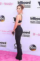 21 May 2017 - Las Vegas, Nevada - Jessie James Decker. 2017 Billboard Music Awards Arrivals at T-Mobile Arena. Photo Credit: MJT/AdMedia