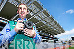 Jerry Kennelly Kerry v Cork, GAA Football All-Ireland Senior Championship Semi-Final, Croke Park, Dublin. 24th August 2008