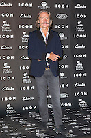 "Alud Corazon attends the ""ICON Magazine AWARDS"" Photocall at Italian Consulate in Madrid, Spain. October 1, 2014. (ALTERPHOTOS/Carlos Dafonte) /nortephoto.com"