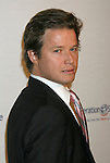 BEVERLY HILLS, CA. - October 02: Billy Bush arrives at Operation Smile's 8th Annual Smile Gala at the Beverly Hilton Hotel on October 2, 2009 in Beverly Hills, California.