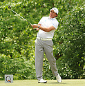 PHIL MICKELSON,during a practice round of the Quail Hollow Championship, on April 29, 2009 in Charlotte, NC.