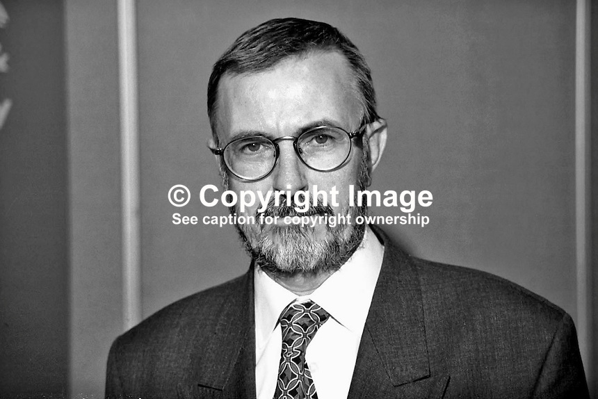 John Austin-Walker, MP, Labour Party, Britain, UK. Taken at Labour Party Annual Conference. Ref: 199710096..Copyright Image from Victor Patterson, 54 Dorchester Park, Belfast, UK, BT9 6RJ..Tel: +44 28 9066 1296.Mob: +44 7802 353836.Voicemail +44 20 8816 7153.Skype: victorpattersonbelfast.Email: victorpatterson@mac.com.Email: victorpatterson@ireland.com (back-up)..IMPORTANT: If you wish to use this image or any other of my images please go to www.victorpatterson.com and click on the Terms & Conditions. Then contact me by email or phone with the reference number(s) of the image(s) concerned.