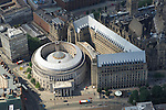 Manchester From The Air - Aerial Views