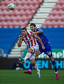 2019 Carabao Cup Wigan v Stoke Aug 13th