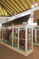 Sheldon Jackson Museum, Sitka, Alaska