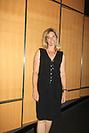 """Days of Our Lives Shannon Sturges """"Molly"""" and Port Charles and Passions came in from LA to this weekend event as her mom was a member of the Rehearsal Club and she wanted to meet friends of her moms back in the 70s  - On June 27, 2013 The Rehearsal Club celebrates 100 years with presentations at the Lincoln Center Library, New York City, New York. (Photo by Sue Coflin/Max Photos)"""