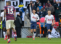 Tottenham Hotspur v Newcastle United - 02.02.2019