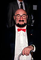 File Photo between 1991 and 1995 -  Former wrestler Maurice '' Mad Dog'' Vachon <br /> <br /> Vachon died  November 21, 2013.<br /> <br /> PHOTO : Agence Quebec Presse - Pierre Roussel