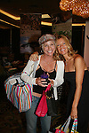 Beth Chamberlin & Michelle Stafford - Official Daytime Emmy Awards gifting Suite on June 26, 2010 during 37th Annual Daytime Emmy Awards at Las Vegas Hilton, Las Vegas, Nevada, USA. (Photo by Sue Coflin/Max Photos)