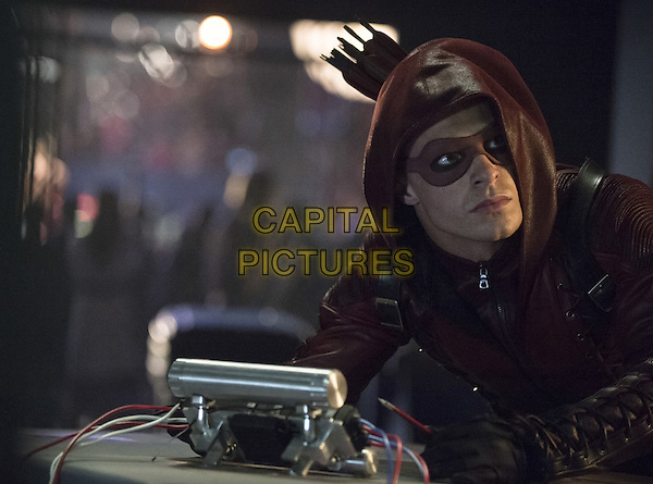 Colton Haynes<br /> in Arrow (2012&ndash; ) <br /> (Season 3)<br /> *Filmstill - Editorial Use Only*<br /> CAP/FB<br /> Image supplied by Capital Pictures