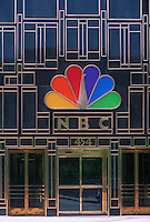 NBC office building.