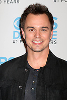 BEVERLY HILLS, CA - NOVEMBER 03: Darin Brooks at 'The Bold And The Beautiful' live script read and panel at The Paley Center for Media on November 3, 2016 in Beverly Hills, California.  Credit: David Edwards/MediaPunch