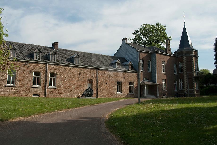 De Heerenhof ,Mechelen