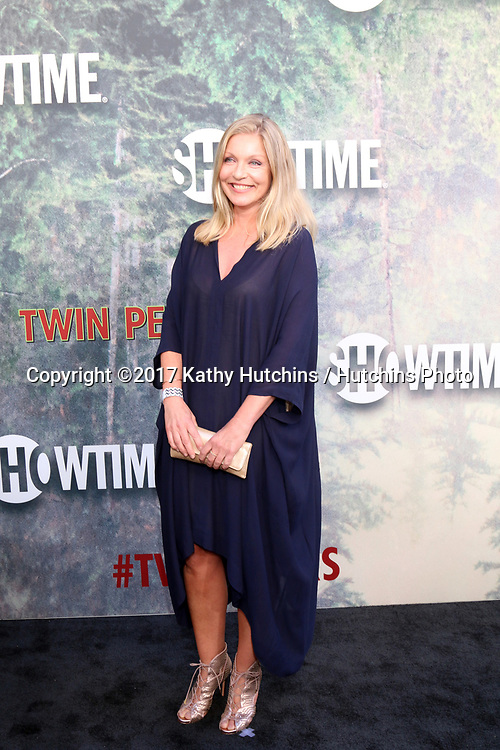"LOS ANGELES - MAY 19:  Sheryl Lee at the ""Twin Peaks"" Premiere Screening at The Theater at Ace Hotel on May 19, 2017 in Los Angeles, CA"
