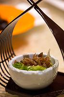 Suzhou, Jiangsu, China.  Jellyfish for Lunch.