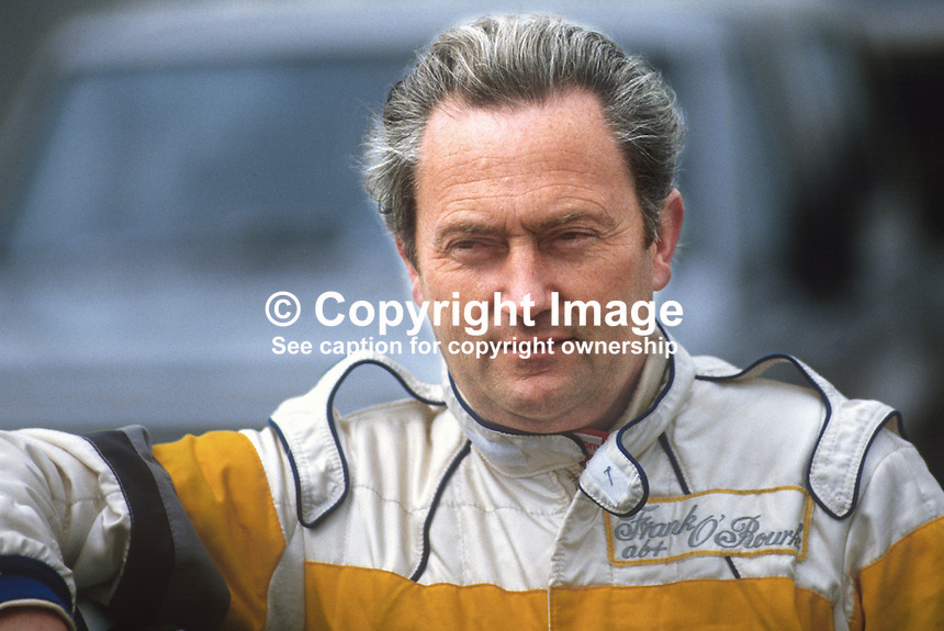 Frank O'Rourke, Wexford, Rep of Ireland, racing driver, 19850604FOR1..Copyright Image from Victor Patterson, 54 Dorchester Park, Belfast, UK, BT9 6RJ..Tel: +44 28 9066 1296.Mob: +44 7802 353836.Voicemail +44 20 8816 7153.Skype: victorpattersonbelfast.Email: victorpatterson@me.com.Email: victorpatterson@ireland.com (back-up)..IMPORTANT: If you wish to use this image or any other of my images please go to www.victorpatterson.com and click on the Terms & Conditions. Then contact me by email or phone with the reference number(s) of the image(s) concerned.