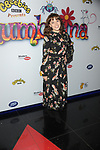 Evie Pickerbell at  the Cbeebies Christmas Show Thumbelina, Cineworld Leicester Square London