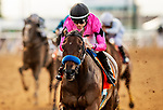 AUG 17: Cambier Parc with Joe Talamo aboard wins the Torrey Pines Stakes at The Del Mar Thoroughbred Club in Del Mar, California on August 17, 2019. Evers/Eclipse Sportswire/CSM