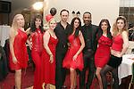 Salsa Sensations 12/2/11