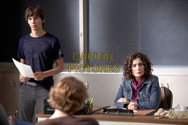 DEVON BOSTICK & ARSINEE KHANJIAN.in Adoration.*Filmstill - Editorial Use Only*.CAP/FB.Supplied by Capital Pictures.
