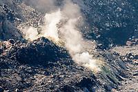 Hawaii Volcanoes National Park, Kilauea, Big Island, Hawaii, USA