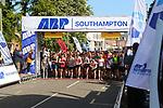 2019-05-05 Southampton 105 AB Start 10k N