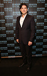 Gabriel Bernal attends the Abingdon Theatre Company Gala honoring Donna Murphy on October 22, 2018 at the Edison Ballroom in New York City.