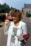 Anastasiya Vertinskaya / Анастасия Вертинская - советская и российская актриса театра и кино.