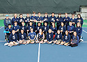 2015-2016 BIHS Spring Tennis