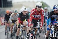 Kris Boeckmans (BEL/Lotto-Belisol)<br /> <br /> Belgian Championships 2014 - Wielsbeke<br /> Elite Men